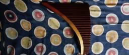 Flauta de pan sem uso