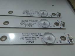 Kit Barras de led Tv AOC 32 LED LE32S5970S