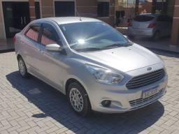 Ford Ka Sedan 1.5