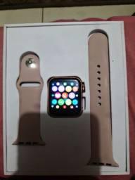 Relógio smartwatch Iwo 12 série 5 44mm
