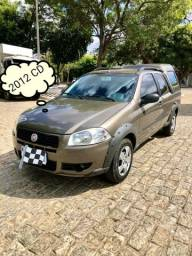 Fiat Strada CD 1.4 2012 Extra!!!