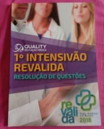 Módulos quality health Revalida