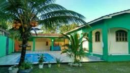 Belíssima casa em Mosqueiro para Veraneio
