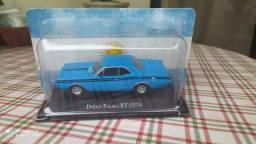Miniatura 1/43 ixo Dodge polara RT autos inolvidables Argentinos
