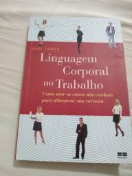 Livro Linguagem Corporal no Trabalho