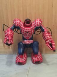 Spidersapien Robô super inteligente