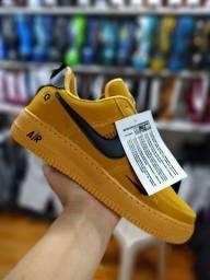 Nike air force 1 linha