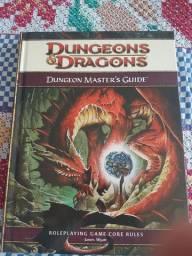 D&D 4 edição, livro do mestre - EN