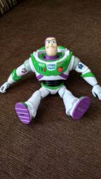 Boneco bass light year toy story