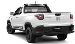 Fiat Strada Endurance 1.4 Flex 20/20