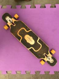 Longboard Loaded Tan Tien Flex 2