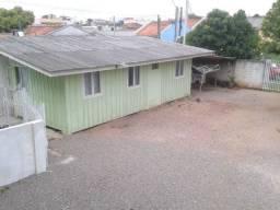 Aluga-se CASA no bairro Eucaliptos1 em Fazenda Rio Grande