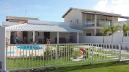 Condominio Vilas do Jacuipe Casa 3 quartos com Piscina para Temporada