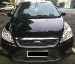 Ford Focus Sedan 2.0 16V Flex 2013- Automatico