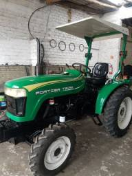 FORTIER 254 4x4