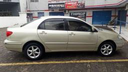 TOYOTA COROLLA 2003 1.8 XEI MANUAL