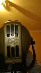 Luminária holofote Strend Electrics 1940
