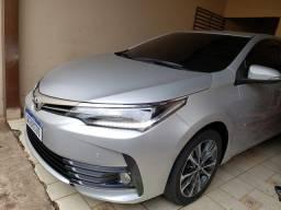 Corolla Altis 2018 - Aceito trocas e financiamento