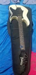 Guitarra Ibanez para vender logo