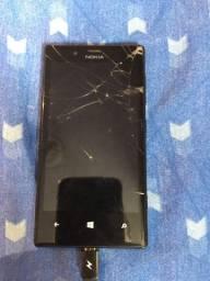 Nokia Lumia 720 No Estado Para Retirada de Peças!