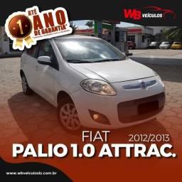 Fiat Palio 1.0 Attractive Evo Flex