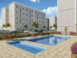 Aluguel Apartamente 45 m2 - Jose Walter