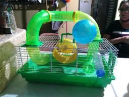 Kit para Hamster