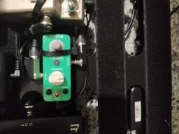 Pedal de Guitarra mooer green mile