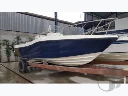 Lancha Motorboat MOD. E-TEC 175