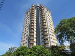 Apartamento com 3 dormitórios à venda, 132 m² por R$ 490.000 - Edifício Rio Negro - Foz do