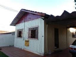 Casa 2 QTs Garagem Jardim Bandeirantes