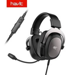 Headset Gamer Havit h2002d