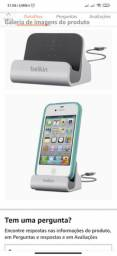 Carregador de Base para iPhones e iPods - belkin