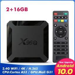 Box tv 16gb