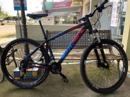 Bike Azonic 29? 17 Alívio e Freio Hidr Shimano