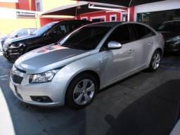 Chevrolet Cruze Sedan 1.8 Lt Flex 4p Aut. 2013