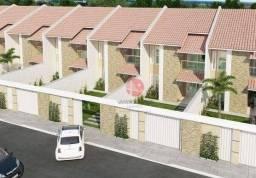 Casa com 4 dormitórios à venda, 146 m² por R$ 340.000 - Urucunema - Eusébio/Ceará