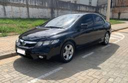 Honda Civic LXS 1.8 - 2007