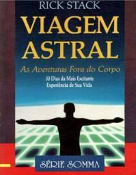 Viagem Astral Rick Stack livro pdf
