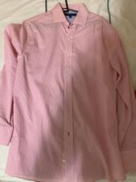 Camisa social Original da Tommy Hilfinger