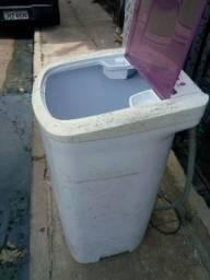 Tanquinho maquina de lavar arno 10kg