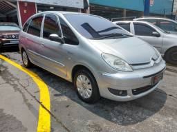 Citroen Xsara Picasso Exclusive 1.6 Flex Manual Completo Impecável