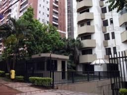 Apartamento para locação em Alphaville - Barueri