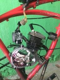 Motor 80 cc