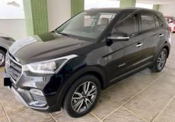 Título do anúncio: Hyundai Creta prestige