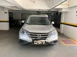 Vende-se Honda CR-V LX