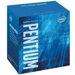 Pentium skylake g4400 socket 1151
