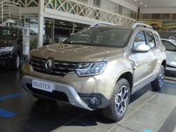 Renault Duster 1.6 Zen Flex 0Km Bege