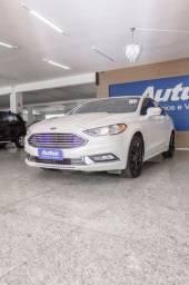 Fusion sel 2.0 ecoboost 16v aut. 2018 anapolis-go