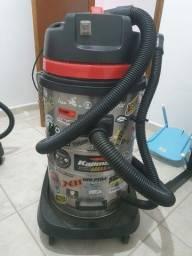 Aspirador 20 litros 1400w